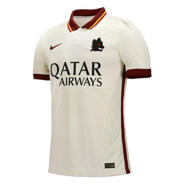 Roma Away Jersey Kit 2020/21 (Shirt Shorts Socks)   Goaljerseys